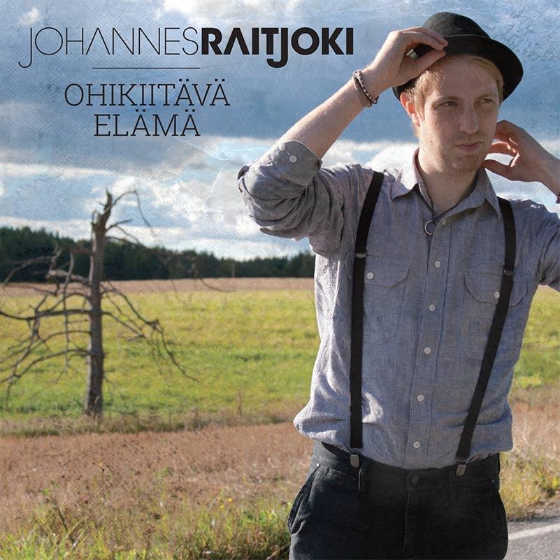 Kuvaaja & layout: Kaisaesteri Rintala